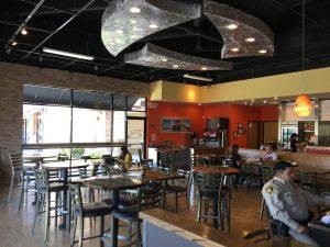 failing restaurant action plan