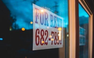 Landlord/Tenant Information During Reopening