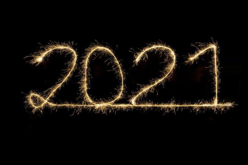 2021 Food Service and Hospitality Industry Top Trends