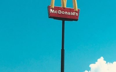 McDonald's Steps Up in the Push for Vaccinations