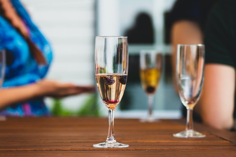 4 Ways to Dress-up a Mimosa for Mother's Day